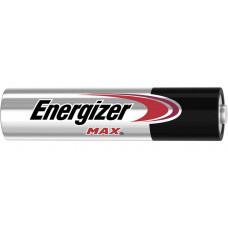 Energizer MAX AAA-LR03 mikrotužková alkalická baterie 1,5V