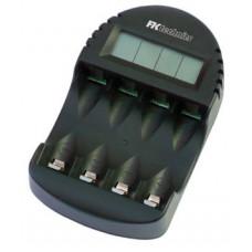 FK Technics BC-250 nabíječka baterií AA/AAA