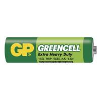 GP 15G Greencell baterie R6 1,5V (AA tužková) 1ks