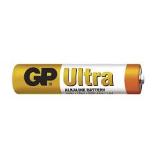 GP 24AU Ultra alkalická baterie LR03 1,5V (AAA mikrotužková) 1ks