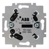 ABB přístroje