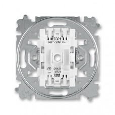 ABB 3559-A05345 přístroj přepínače sériového, řazení 5, bezšroubový