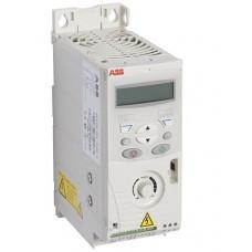 ABB ACS 150-01E-02A4-2 frekvenční měnič 230V 0,37kW