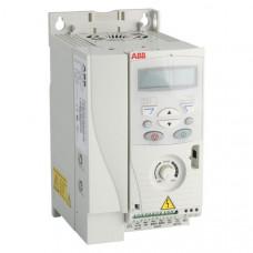 ABB ACS 150-01E-07A5-2 frekvenční měnič 230V 1,5kW