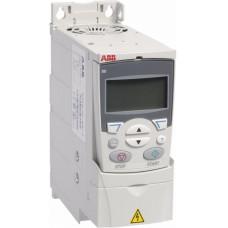 ABB ACS 310-03E-06A2-4 frekvenční měnič 3x400V 2,2kW