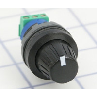 ABB POT-EXT externí potenciometr pro frekvenční měniče ACS MT-110B