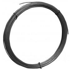 Hromosvodní drát AlMgSi (hliníkový) 8mm, 1kg