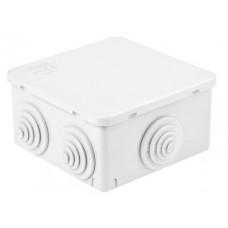ABB 00810 krabice s průchodkami IP44 80x80x40 /LUCASYSTEM00810/