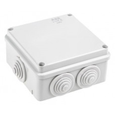ABB 00816 krabice s průchodkami IP55 100x100x50 /LUCASYSTEM00816/