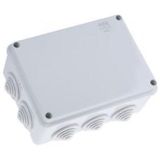 ABB 00822 krabice s průchodkami IP55 153x110x66 /LUCASYSTEM00822/