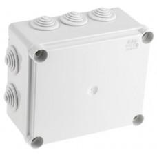 ABB 00824 krabice s průchodkami IP55 160x135x77 /LUCASYSTEM00824/