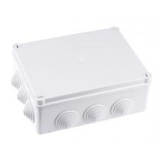ABB 00826 krabice s průchodkami IP55 220x170x80 /LUCASYSTEM00826/