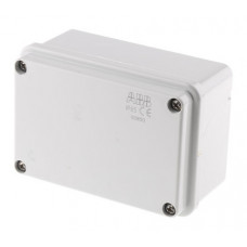 ABB 00850 krabice bez průchodek IP65 105x70x50 /LUCASYSTEM00850/