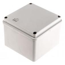 ABB 00851 krabice bez průchodek IP65 100x100x80 /LUCASYSTEM00851/