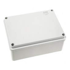 ABB 00852 krabice bez průchodek IP65 153x110x66 /LUCASYSTEM00852/