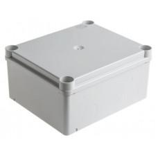 ABB 00854 krabice bez průchodek IP65 160x135x77 /LUCASYSTEM00854/
