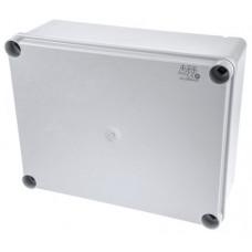 ABB 00856 krabice bez průchodek IP65 220x170x80 /LUCASYSTEM00856/