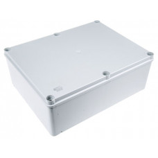 ABB 00858 krabice bez průchodek IP65 310x240x110 /LUCASYSTEM00858/
