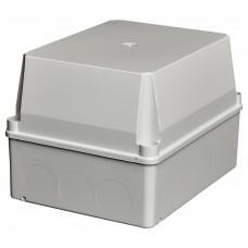3cca0d58b ABB 00862 krabice bez průchodek IP65 220x170x150 /LUCASYSTEM00862/