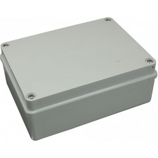 S-BOX 416 instalační krabice IP56 190x140x70