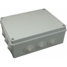 S-BOX 506 instalační krabice s průchodkami IP55 240x190x90