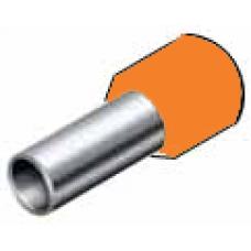 DI 0,5-8 lisovací dutinka s izolací