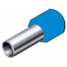 DI 2,5-8 lisovací dutinka s izolací