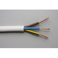Ohebné kabely