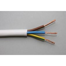 H03VV-F 3G0,5 (CYLY 3Cx0,5) flexibilní kabel 3x0,5