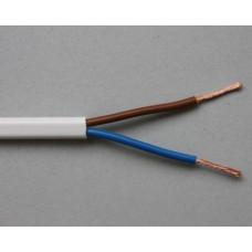 H03VVH2-F 2X0,5 (CYLY-O 2Dx0,5) plochý flexibilní kabel 2x0,5