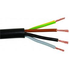 H05RR-F 4G1,5 (CGSG 4Bx1,5) gumový kabel 4x1,5