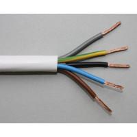 H05VV-F (CYSY) pohyblivé kabely