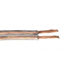 SCY 2x0,75 repro audio kabel, dvojlinka