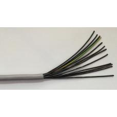 YSLY-JZ 12x1 ovládací kabel
