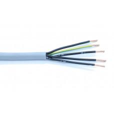 YSLY-JZ 5x1 ovládací kabel
