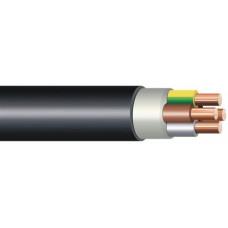 CYKY-J 4x1,5 (CYKY 4Bx1,5) silový kabel pro pevné uložení