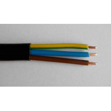 CYKYLo-J 3x1,5 (CYKYLo 3Cx1,5) instalační plochý kabel