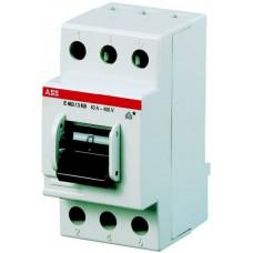 ABB E463/3KB vypínač 63A /2CCE160300R0131/