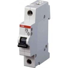 ABB S201-B10 jistič jednofázový 10A /2CDS251001R0105/