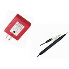 Eleco ZO-08 AC zkoušečka obvodů malého napětí se svítilnou