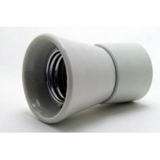 Desko 1332-837 keramická objímka pro žárovky se závitem E27