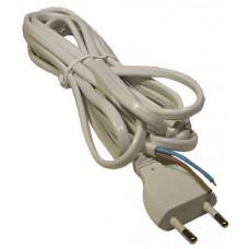 Flexo kabel 2x0,75 3m H05VV-F