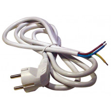 Flexo kabel 3x1 2m H05VV-F