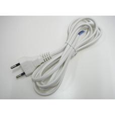 Flexo kabel 2x0,5 2m H03VVH2-F