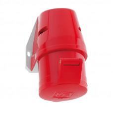 Bals 112001 nástěnná zásuvka 16A 5P 400V IP44 6h
