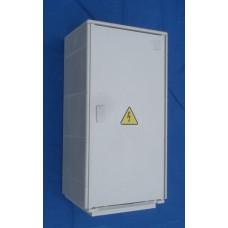 DCK ER112/NVP7P elektroměrový rozváděč, jednosazbový, 3f, 40A