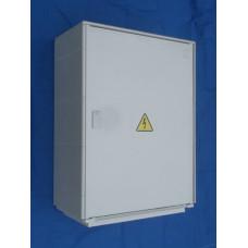 DCK ER212/NVP7P elektroměrový rozváděč, dvousazbový, 3f, 40A