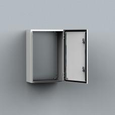 Eldon MAS0202015R5 ocelový rozvaděč 200x200x155mm