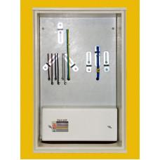 Plynoměrový pilíř