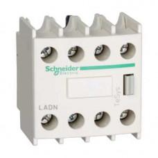 Schneider Electric LADN22 blok pomocných kontaktů